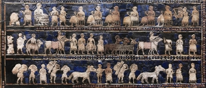 Sumerian Influences on Western Religion